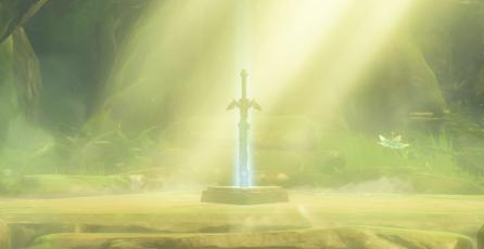 Revelan número de calabozos de <em>The Legend of Zelda: Breath of the Wild</em>
