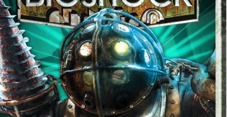 <em>BioShock</em> para iOS no regresará a la App Store