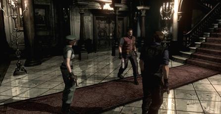Así se vería <em>Resident Evil</em> en primera persona