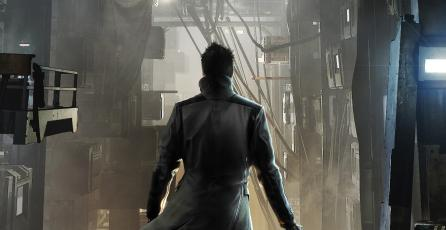 Nuevo DLC para <em>Deus Ex: Mankind Divided</em> ya tiene fecha de lanzamiento