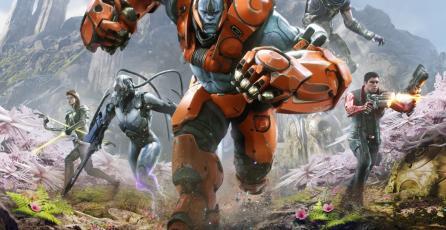 Epic Games lanza nuevo contenido para <em>Paragon</em>