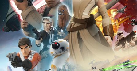 Estudio de <em>Disney Infinity</em> revive gracias a Warner Bros.