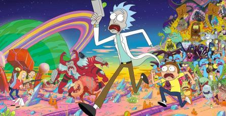 ¿Por qué aún no llega la tercera temporada de <em>Rick and Morty</em>?