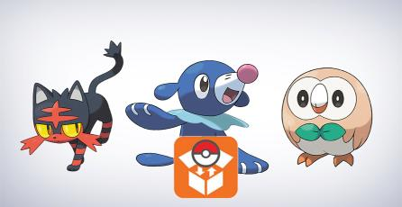 <em>Pokémon Bank</em> finalmente está disponible para <em>Sun & Moon</em>