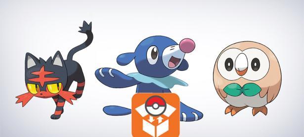 <em>Pokémon Bank</em> finalmente está disponible para <em>Sun & Moon</em>