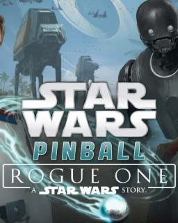 Star Wars Pinball: Rogue One