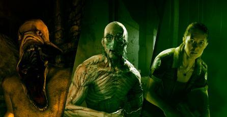 9 títulos que debes jugar si te gustó <em>Resident Evil 7</em>