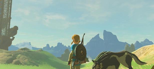 Aonuma habla de la importancia de la naturaleza en <em>The Legend of Zelda: Breath of the Wild</em>
