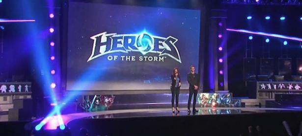 Heroes of the Dorm ahora será transmitido por Facebook