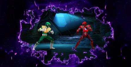 <em>Power Rangers: Legacy Wars</em> llegará a móviles
