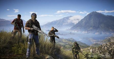 Explora Bolivia conquistada por Narcos en <em>Tom Clancy's Ghost Recon Widlands</em>