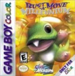 Bust-A-Move Millennium Edition