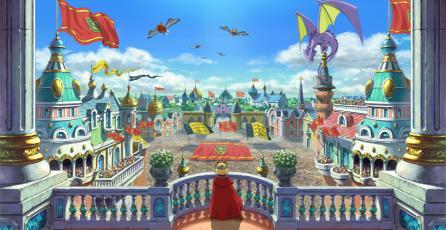 <em>Ni no Kuni II: Revenant Kingdom</em> llegará a PC