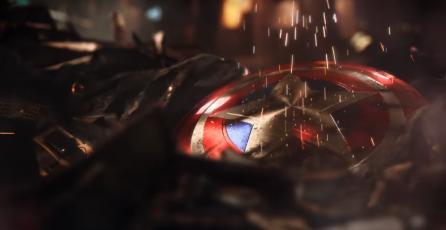 Square-Enix y Marvel anuncian videojuego de <em>The Avengers</em>