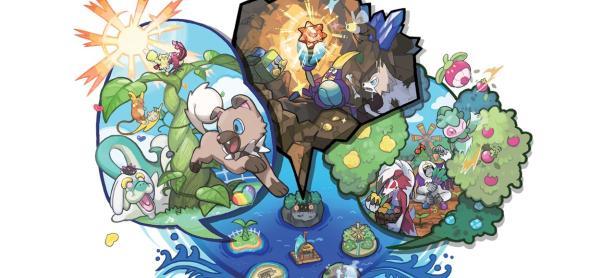 Bannean a miles de tramposos de <em>Pokémon Sun & Moon</em>