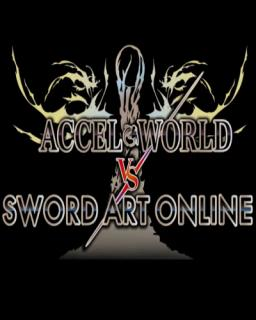 Accel World vs Sword Art Online