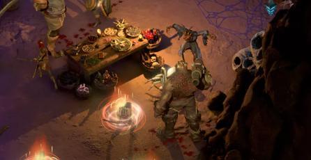 Obsidian revela <em>Pillars of Eternity 2</em>