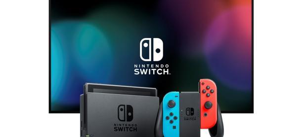 Da un vistazo a las cajas de juegos para Nintendo Switch