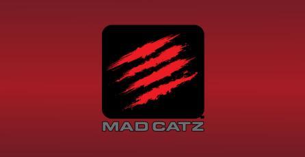 Mad Catz está en peligro de salir de la Bolsa de Nueva York