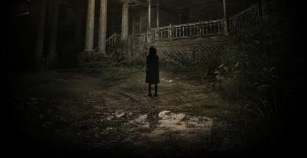 <em>Resident Evil 7: Biohazard</em>
