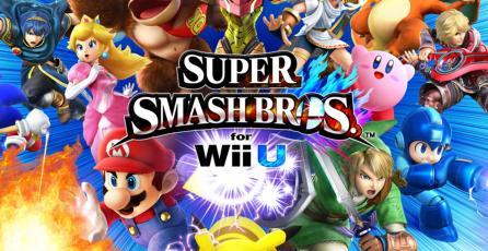 Profesionales de <em>Super Smash Bros. for Wii U</em> piden que se prohíba un escenario