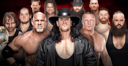 WWE: El <em>Royal Rumble</em> más impredecible de la historia