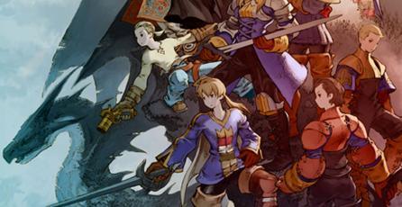 Conoce <em>Zodiac: Final Fantasy Tactics Remixed</em>