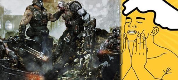 <em>Gears of War 4</em> añade soporte crossplay permanente