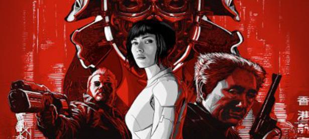 Revelan nuevo póster y comercial de <em>Ghost in the Shell</em>