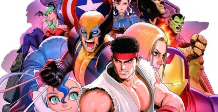 Revelan requisitos para <em>Ultimate Marvel Vs Capcom 3</em> en PC