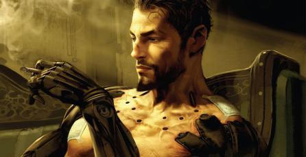 Serie de <em>Deus Ex</em> sería puesta en pausa por un tiempo