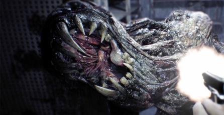 <em>Resident Evil 7</em> destrona a <em>GTA V</em> en las ventas de Reino Unido