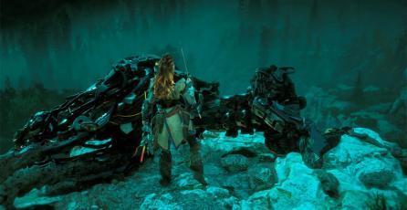 <em>Horizon: Zero Dawn</em> muestra un montón de gameplay nuevo