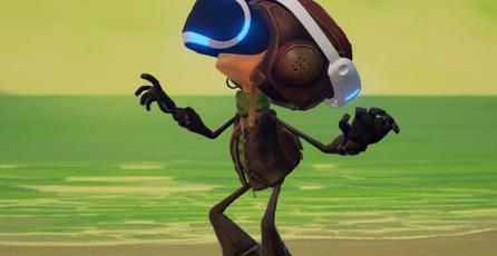 Experiencia VR de <em>Psychonauts</em> llegará a PlayStation 4 en febrero