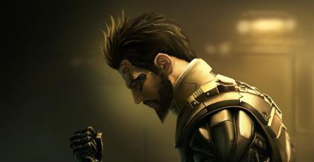 La secuela de <em>Deus Ex: Human Revolution</em> estaba en manos de Obsidian