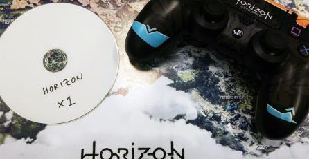 <em>Horizon: Zero Dawn</em> está terminado y lo celebran mostrando 20 minutos de nuevo gameplay