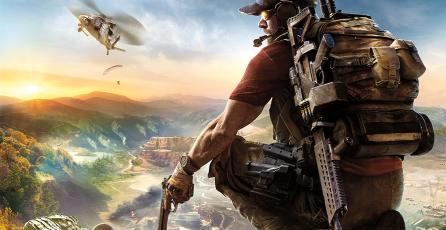 Ya puedes inscribirte a la Beta de <em>Tom Clancy's Ghost Recon Wildlands</em>