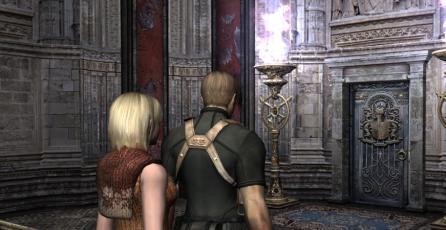 Segunda parte del mod HD de <em>Resident Evil 4</em> saldrá en marzo