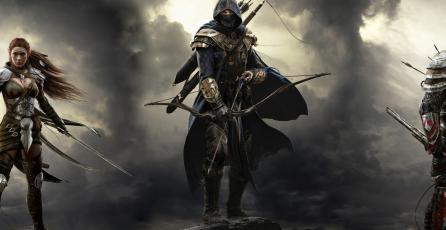 <em>The Elder Scrolls Online</em> regresará a Morrowind