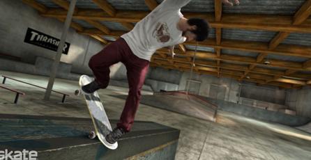 Electronic Arts: no estamos haciendo <em>Skate 4</em>