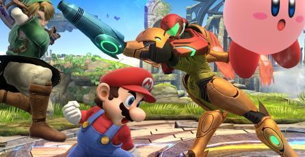 Un mexicano está entre los mejores jugadores de <em>Super Smash Bros. for Wii U</em>