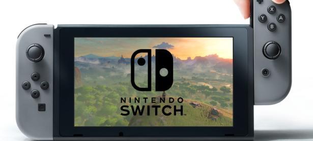 Nuevo video de Switch muestra <em>Zelda</em>, <em>Mario Kart</em> y <em>ARMS</em>