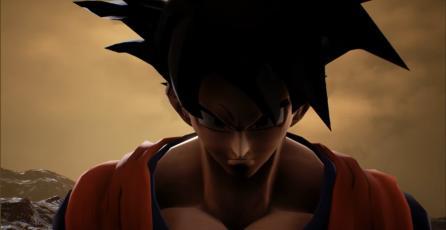 Disponible demo del juego hecho por fans en Unreal 4 de <em>Dragon Ball</em>