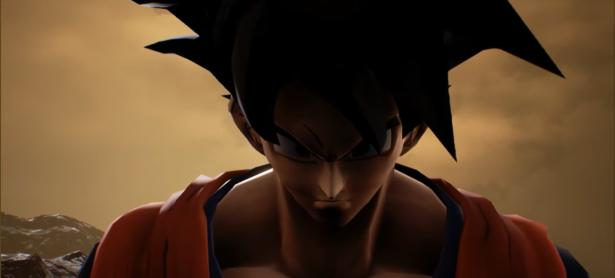 Disponible demo del juego hecho por fans en Unreal 4 de <em>Dragon Ball</em>