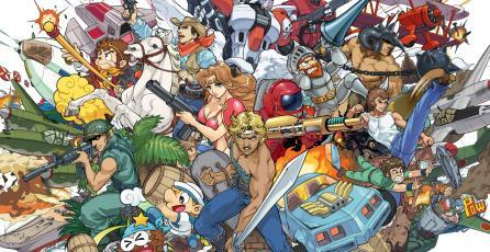 Capcom reporta pérdidas en sus ingresos durante los últimos 9 meses