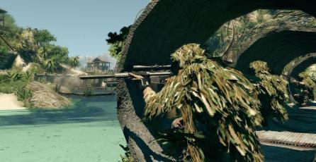 <em>Sniper Ghost Warrior 3</em> tendrá Season Pass