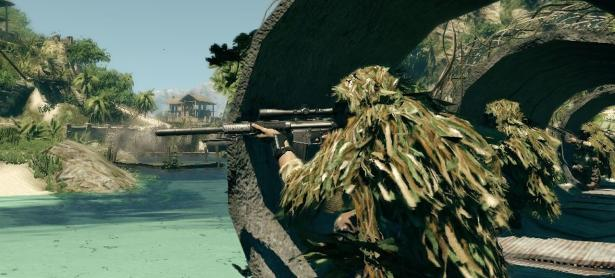 <em>Sniper Ghost Warrior 3</em> tendrá Season Pass
