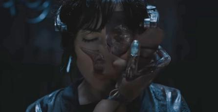 <em>Ghost in the Shell</em> presenta nuevo avance