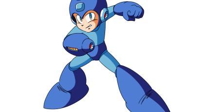 Lanzan update para <em>Mega Man Mobile</em>