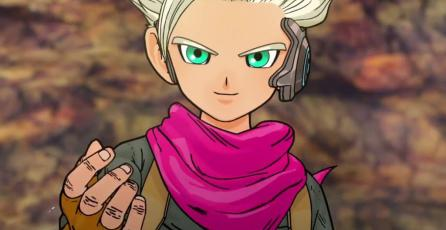 Ve el nuevo gameplay de <em>Dragon Quest Monsters: Joker 3</em>